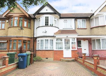 3 bed terraced house for sale in Ravenswood Crescent, Harrow HA2