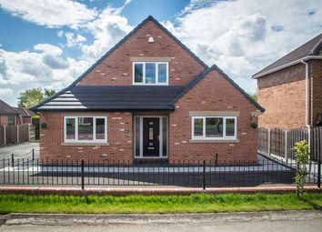 Thumbnail 3 bed detached bungalow for sale in 62 Braithwell Road, Ravenfield