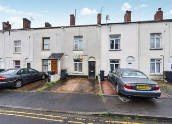 Thumbnail 3 bedroom terraced house for sale in Alfred Street, Taunton