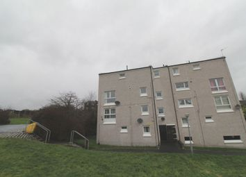 Thumbnail 2 bedroom flat to rent in The Auld Road, Cumbernauld, North Lanarkshire