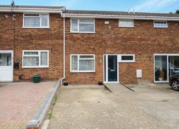 Thumbnail 3 bedroom terraced house for sale in Stubbs Road, Southampton