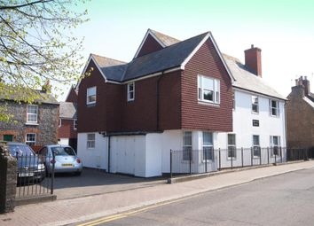 Thumbnail 2 bedroom property to rent in Church Street, St. Peters, Broadstairs