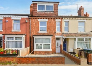 Thumbnail 5 bed terraced house for sale in Arden Street, Earlsdon, Coventry