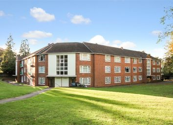 Thumbnail 3 bed flat to rent in Harlow Court, Wray Common Road, Reigate, Surrey