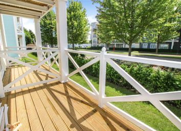 2 bed flat for sale in Lambe Close, Holborough Lakes, Snodland, Kent ME6