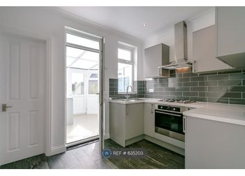 Thumbnail 2 bed end terrace house to rent in Regent Mount, Harrogate