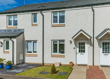 Thumbnail 2 bedroom terraced house for sale in Lignieres Way, Dunbar