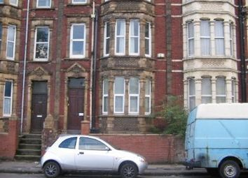 Thumbnail 1 bed flat to rent in Arnos Vale, Bristol