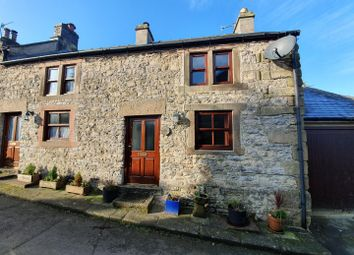 Thumbnail 2 bed cottage for sale in Woolleys Yard, Winster, Matlock