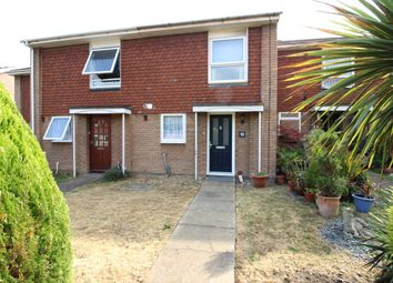 Thumbnail 3 bed terraced house to rent in Southwood Close, Worcester Park