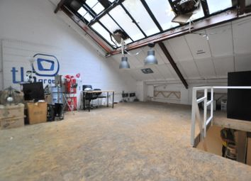 Thumbnail Office to let in Baches Street, London