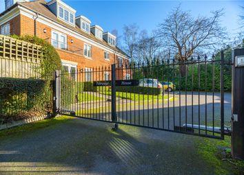 Thumbnail 2 bed flat for sale in Fairways House, London Road, Sunningdale, Berkshire