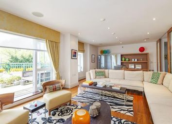 Thumbnail 5 bed flat for sale in Mountview Close, Golders Hill Park, London