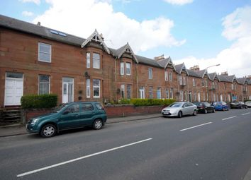 Thumbnail 1 bed flat to rent in Monktonhall Terrace, Musselburgh