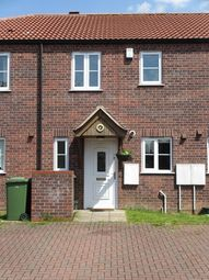 Thumbnail 2 bed terraced house to rent in Foxton Terrace, Horstead Avenue, Brigg