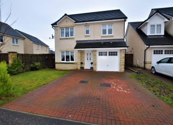 Thumbnail 4 bed property for sale in Talorcan, Alloa