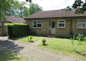 Thumbnail 2 bedroom semi-detached bungalow for sale in Homefield Close, Impington, Cambridge