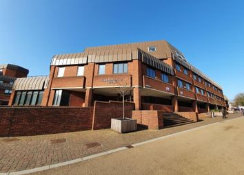 Thumbnail 1 bed flat to rent in Threadneedle House, Alcester Street, Redditch