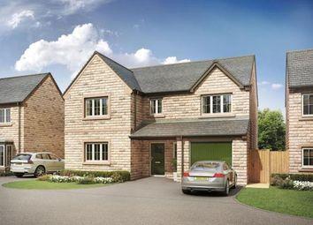 Alston Grange, Longridge, Preston PR3
