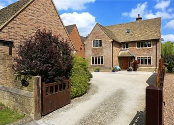 Thumbnail 7 bed detached house for sale in Beacon Lane, Haresfield, Stonehouse, Gloucestershire