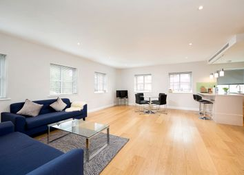 Thumbnail 2 bed flat to rent in Castle Row, Horticultural Place, London