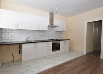 Thumbnail 2 bedroom flat to rent in York Road, Ilford Essex
