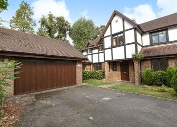 Thumbnail 5 bed detached house to rent in Pinner HA5,