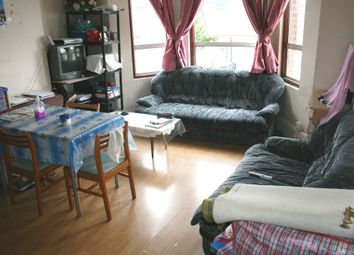 Thumbnail 2 bedroom flat for sale in Mansfield Road, Ilford