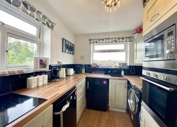 2 bed flat for sale in St. Lawrence Gardens, Eastwood, Leigh-On-Sea SS9