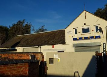 Thumbnail Light industrial for sale in 127 Upper Thrift Street, Northampton, Northamptonshire