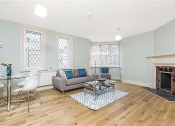 Thumbnail 2 bed flat to rent in Queen Anne Street, Marylebone