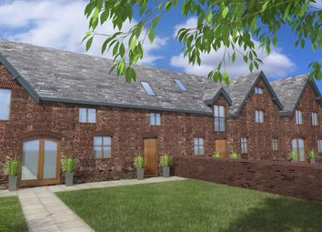 Thumbnail 3 bedroom barn conversion for sale in Lubstree Barns, Preston On The Weald Moors, Telford