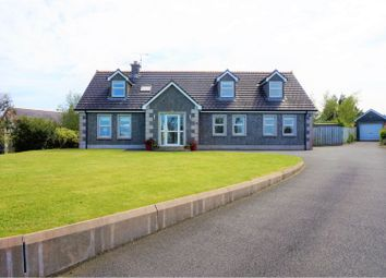 Thumbnail 5 bed detached house for sale in Cairnlea, Ballygally
