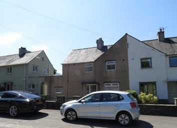 Thumbnail 3 bed semi-detached house for sale in Broomcroft, High Lorton, Cockermouth, Cumbria