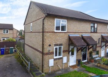 2 bed end terrace house for sale in Yew Close, Southwold Bicester OX26