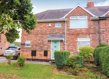 3 bed semi-detached house for sale in Vale Road Colwick, Nottingham NG4