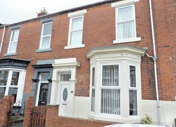 Thumbnail 3 bed terraced house for sale in Vespasian Street, South Shields