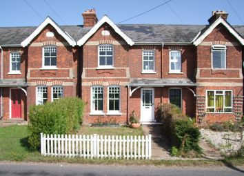 Thumbnail 2 bed terraced house for sale in Leiston