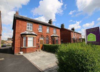 Thumbnail 2 bed flat to rent in Smithy Lane, Much Hoole, Preston