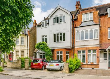 6 bed semi-detached house for sale in Palewell Park, London SW14