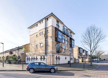 Thumbnail 2 bed flat for sale in West Lodge, London