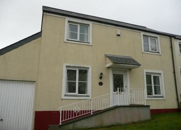 Thumbnail 3 bed detached house to rent in Dukes Court, Roche, St. Austell