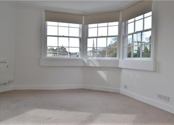 Thumbnail 3 bedroom flat to rent in Walcot Parade, Bath
