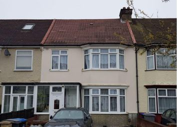 Thumbnail 3 bed terraced house for sale in Herbert Gardens, London