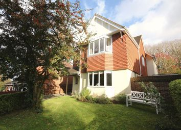 Thumbnail 4 bed detached house for sale in Lower Mullins Lane, Hythe, Southampton