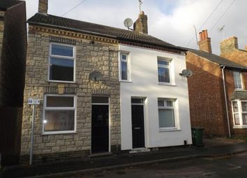 Thumbnail 3 bedroom semi-detached house for sale in Bedford Street, Peterborough, Cambridgeshire