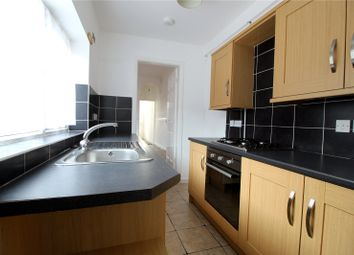 Thumbnail 2 bed terraced house for sale in Stedman Street, Northwood, Stoke On Trent