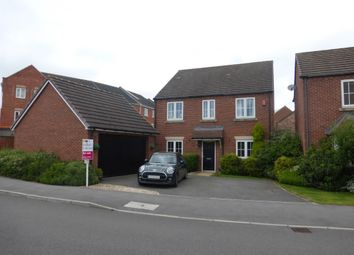 Thumbnail 4 bed detached house for sale in Long Furlong, Penistone, Sheffield