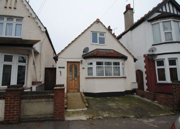 Thumbnail 3 bed detached bungalow to rent in Grove Court, Southbourne Grove, Westcliff-On-Sea