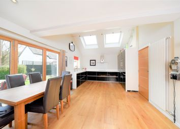 Thumbnail 3 bed semi-detached bungalow for sale in Stoke Row Road, Kingwood